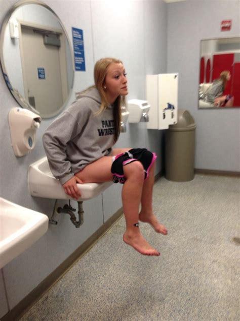 peeing in the sink jpg 852x1136